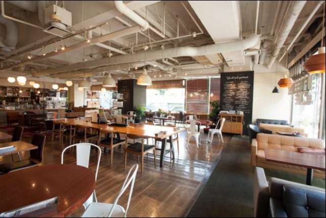 FREEMAN CAFE(フリーマンカフェ)