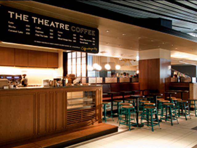 THE THEATRE COFFEE(シアターコーヒー)