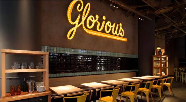 Glorious Chain Café(グロリアスチェーンカフェ)