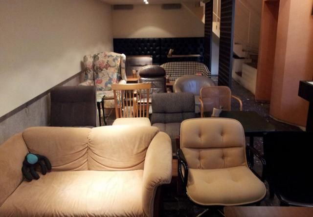 Pillar cafe(ピラーカフェ)