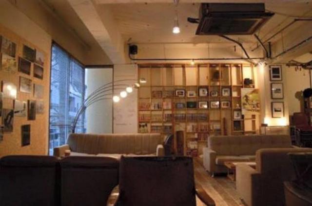 cafe LAX(カフェラックス)