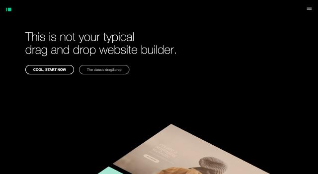 IM-Creatorのホームページ