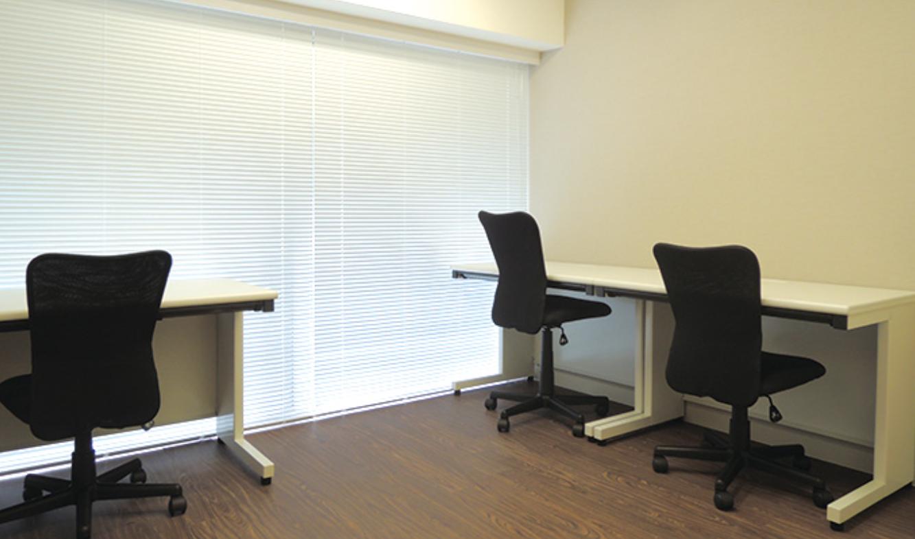 THE OFFICE 池袋東