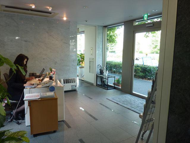 オフィスアテンド日本橋