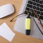 パソコンで名刺を自作?あなただけのオリジナル名刺の作り方!