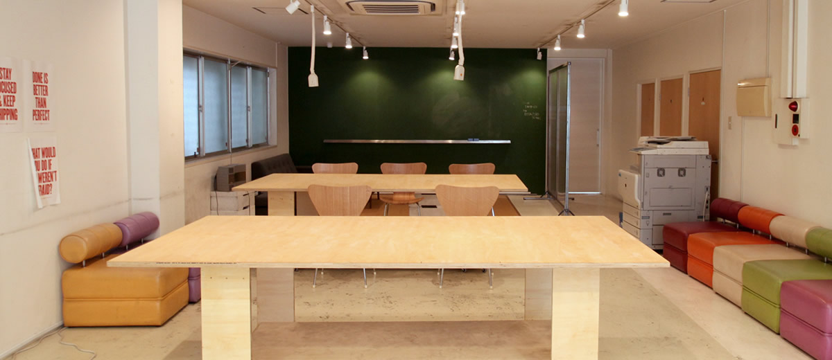 TAM Coworking
