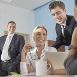 職場がもっと楽しくなる!社内コミュニケーション活性化の5つのポイント
