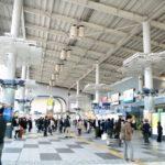 品川駅周辺のカフェ紹介!電源やコンセント・Wifiや喫煙の有無も