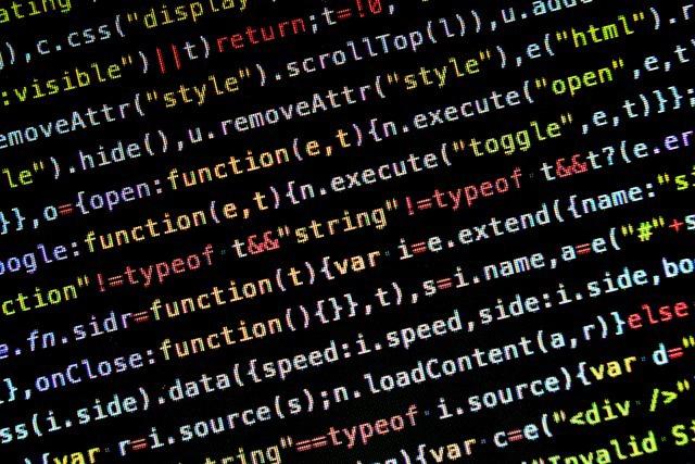 JavaScriptのソースコード